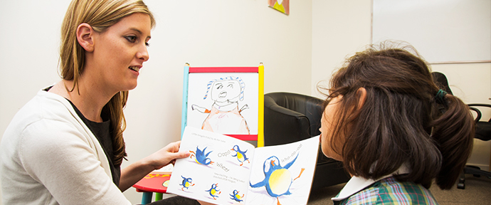 Child Therapist in Adelaide